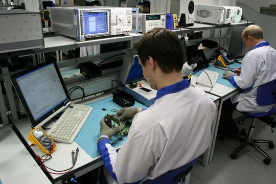 Доверяйте ремонт техники и мобильных устройств профессионалам
