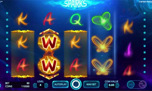 sparks-slot-screen-1